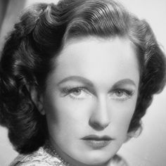 Image Detail for - Geraldine Fitzgerald Biography - Facts, Birthday, Life Story ...