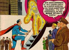 My 250th individual episode! Superman Fan Podcast Episode #230: Superman Comic Book Cover Dated December 1960: Action Comics #271! http://thesupermanfanpodcast.blogspot.com/2012/06/episode-230-superman-comic-book-cover.html
