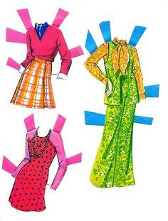 Barbie & Francie box pd's - Carol Starks - Веб-альбомы Picasa