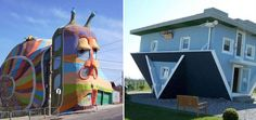The Weirdest And Most Exotic Architectural Wonders Of The World