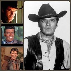 Linda Evans, Richard Long, Lee Majors, Fantasy Love, Tv Westerns, Barbara Stanwyck, Classic Tv, Celebs, Celebrities
