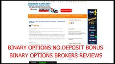 Binary Options Day Trading in Germany 2020