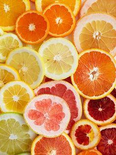 Food | Bon Appetit | -Citrus. | Marcus Nilsson