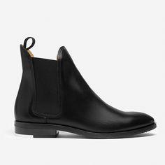 Everlane's Perfect Chelsea Boot:
