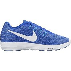 Nike Lunartempo 2 Racer BlueWhiteBlue CapBlue Glow Womens Running Shoes >>> You can get additional details at the image link.
