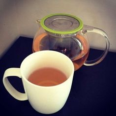 Ginger & Cinnamon Tea - Pauline Hanuise Holistic Health Coaching