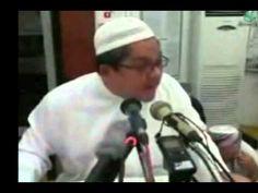 Ceramah Ustaz Shamsuri Ahmad dai yang terkenal di malaysia akan memberikan tausiah agama islam mengenai bahaya ajinomoto dalam bercakap. banyak sekali orang ...