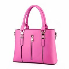 Women Elegant Large Capacity Tote Shoulder Bag is Worth Buying - NewChic (Also in black!)