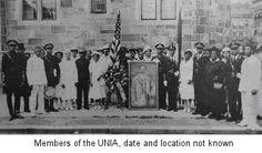 UNIA Group Photo