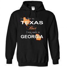 (LiveXanhChuoi001) LiveCam001-002-Georgia - #shirt design #vintage tee. ADD TO CART => https://www.sunfrog.com//LiveXanhChuoi001-LiveCam001-002-Georgia-9144-Black-Hoodie.html?68278