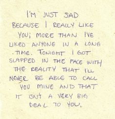 Daily | Inspirational Quotes: Sad Love Quotes | Quotes about Sad Love ... Depressing Love Quotes For Her