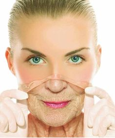The Secret Mask of Youth. This simple recipe is the secret to the eternal youth.