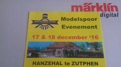 Marklin / Modelspoorbeurszutphen.com