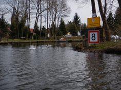 Prieros in Brandenburg