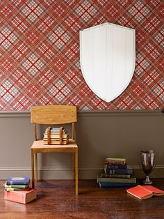 What's hot? Home decor inspired by the Ivy Leagues: http://www.countryliving.com/homes/shopping/retro-ivy-league-home-decor