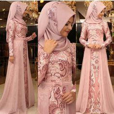 Long evening dress/ Turkish evening dress ,islamic dress