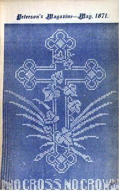 Картинка Crochet Bedspread, Crochet Tablecloth, Free Crochet Doily Patterns, Crochet Stitches, Faith Crafts, Crochet Dollies, Cross Stitch Angels, Fillet Crochet, Altar