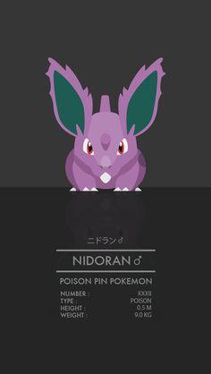 Nidoran ^^