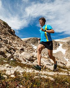 Nutrition with Scott Jurek