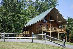 Timbercreek Cabins --- Smokey Mountains, TN