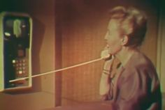 This 1961 AT&T Video Predicts Online Shopping | Mental Floss