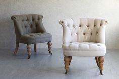 BLOG    Chehoma Chairs: Vintage Style With A Modern Twist