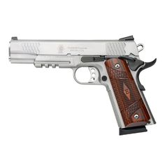 S&W Model SW1911TAE-SeriesLoading that magazine is a pain! Get your Magazine speedloader today! http://www.amazon.com/shops/raeind