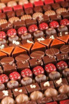 The 10 Most Famous Chocolatiers In Belgium