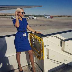 6143 Best Flight attendant images in 2019 | Flight attendant