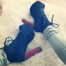 Image result for heels tumblr photography