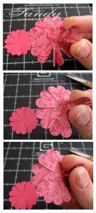 http://www.scrappyhabits.com/2009/01/paper-flowers.html