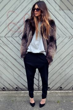 french scrapbook #fashion #style #woman I can't tell you how badly I want this coat! Dying.