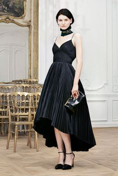 Christian Dior | Pre-Fall 2014 Collection | Vogue Runway