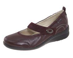 Mary Jane Hallux Ballerina Ladies Bunion Shoes Fidelio