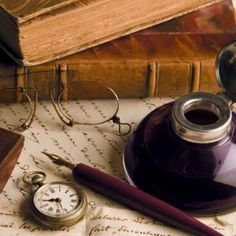 """Writing a book is an adventure…"" - Winston Churchill"