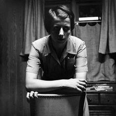 mrmonst3r: Self-Portrait, 1956Vivian Maier
