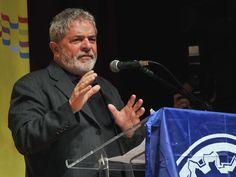 G.H.: Lula virá a Teresina para receber título de cidada...