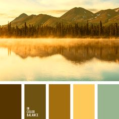 Colour inspiration and ideas for home decorating, art, craft and design. #colorboards #colorpallet #colorscheme #colorswatch #colorcombination #colorforecast #colorsample