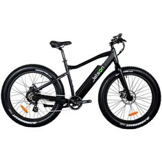 Jetson Hummer 36V Electric Fat Tire Bike