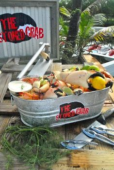 The Stoned Crab Key West FL . If ya haven't had Stoned Crab, ya haven't lived yet! I 'ave 5 crab pots of my own that I catch 'em in . Life is GOOD on the Ocean! Key West Florida, Florida Keys, South Florida, Florida Usa, South Carolina, Florida Vacation, Florida Travel, Florida Trips, Florida Food