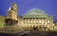 A cultural guide to Munich  - Telegraph