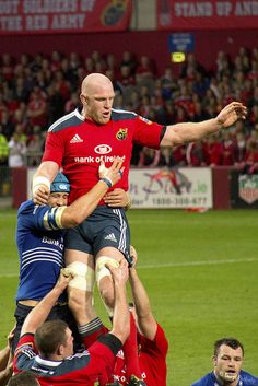 Everybody Loves Paulie Rugby League, Rugby Players, Munster Rugby, Rugby Sport, World Rugby, Red Army, Sports, Hs Sports, Rugby