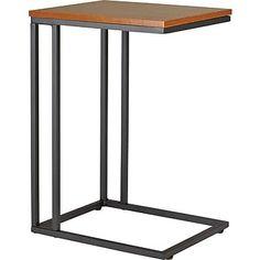 C Table, Couch Table, Pc Desk, Laptop Table, Laptop Desk, Break Room, Contemporary Furniture, Seat Cushions, Espresso