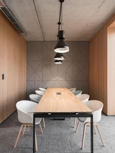 2019 Productive Office Layout Ideas (How to Decorate the Best Office for your Working Space) – Home Office Design Diy Corporate Office Design, Small Office Design, Industrial Office Design, Office Designs, Industrial Loft, Office Wall Design, Interior Design Minimalist, Office Interior Design, Office Interiors