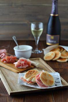 Tigelle modenesi Dairy, Cheese, Blog, Blogging