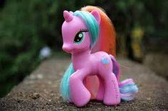 My Little Pony - Sweetie Swirl