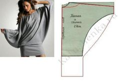 Ele HAND made School of sewing Simple Patterns; source blocked by Pinterest