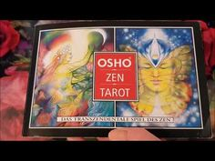 (D) 3 Tages Orakel Mit Musik ( 27.3-29.3.2018) Osho, Tarot, Youtube, Musik, Youtubers, Youtube Movies, Tarot Cards