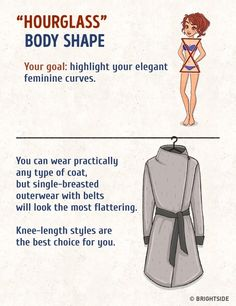 043b46497727c A thoroughly useful guide to finding the best coat for your body type