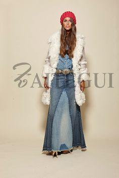 Zara Fashion, Kimono Fashion, Boho Fashion, Womens Fashion, Fashion Design, Warm Outfits, Boho Outfits, Boho Chic, Bohemian